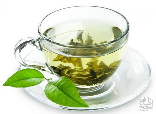 تغذيه: نوشیدن چای سبز به 25 دلیل