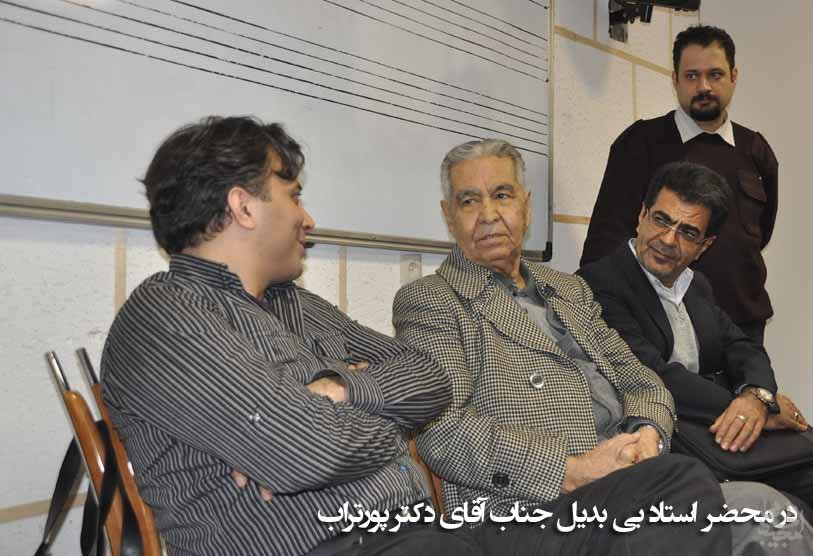 پیام تبریک مجید اخشابی بمناسبت روز دانشجو