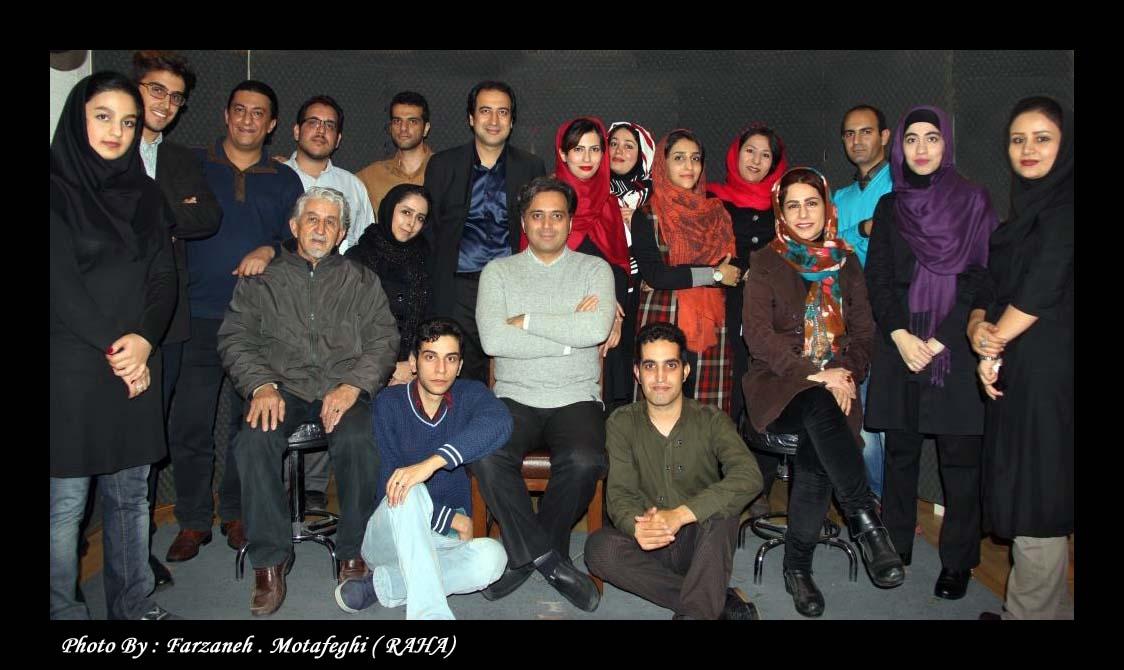 شصت و چهارمین برنامه رادیو مهرآوا: جشن یلدا