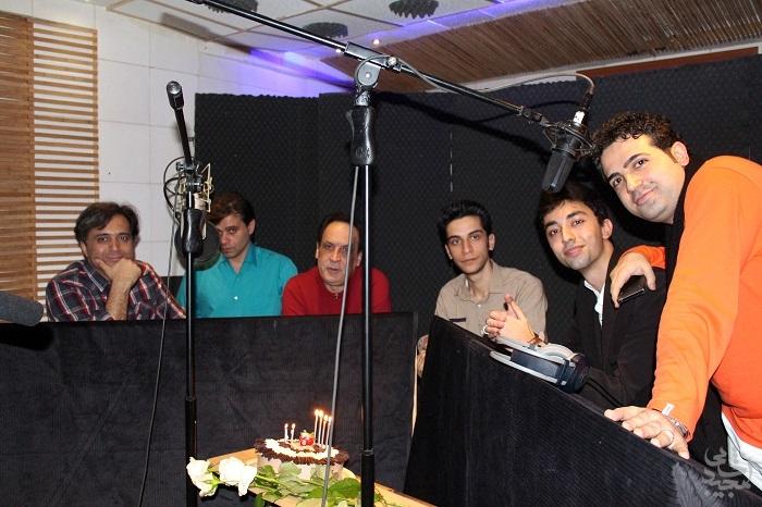 مصاحبه ی اختصاصی رادیو مهرآوا با مجید اخشابی به بهانه ی تولد 43 سالگی