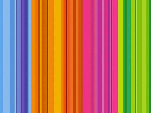 دنیای روانشناسی رنگ ها