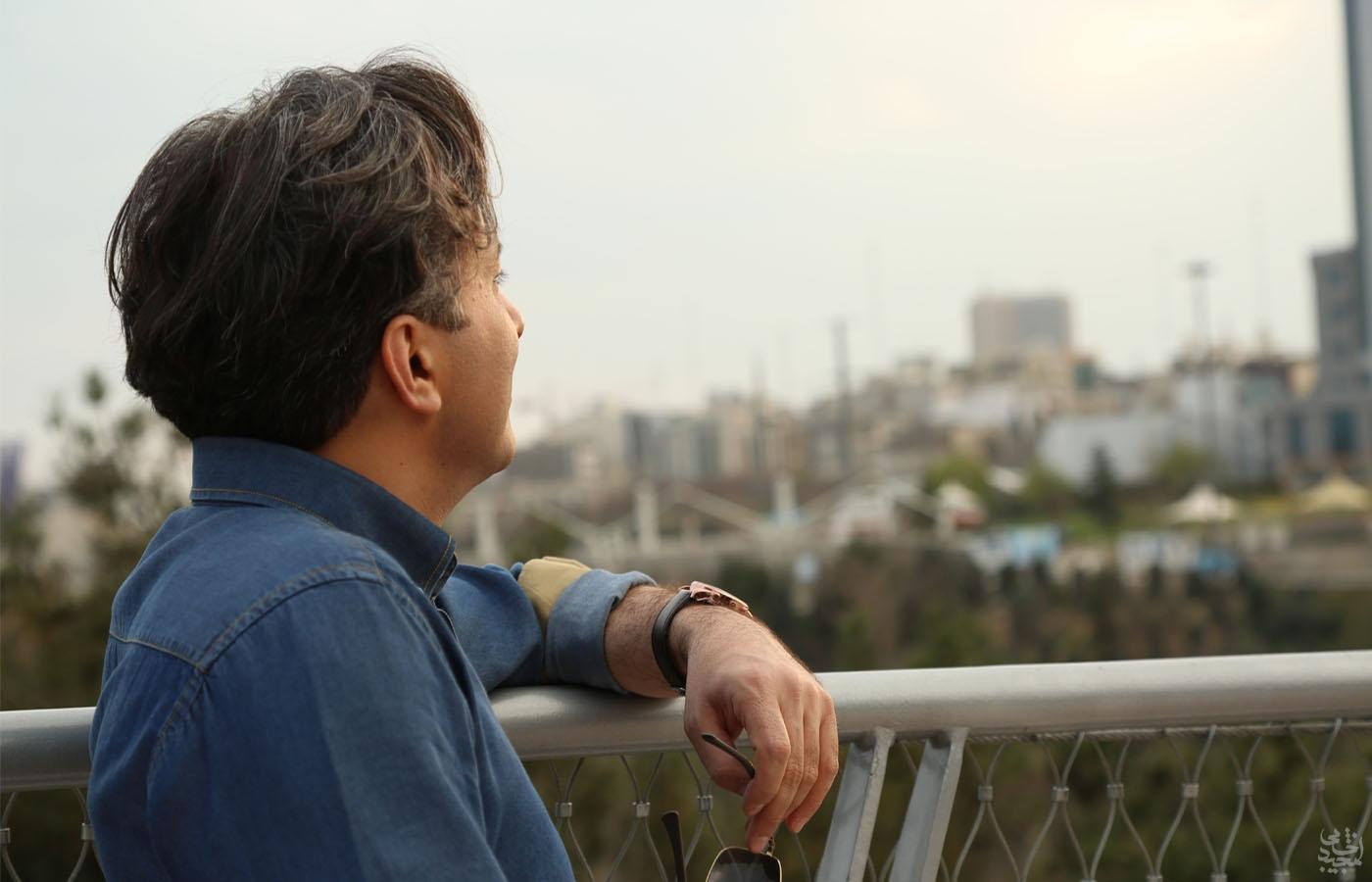 به انتخاب مجید اخشابی: شاعر و فرشته