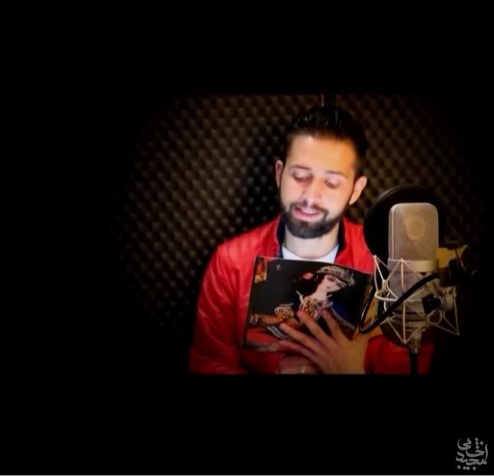 قصه های هزار و یک شهرزاد با محسن افشانی