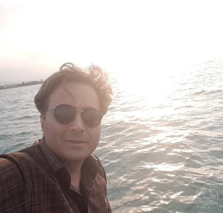 پیام مجید اخشابی در هفته دوم تیر 94