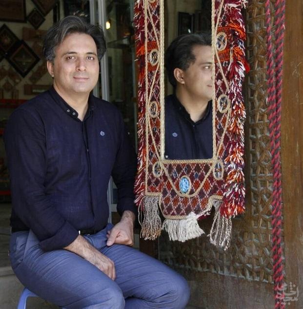 پیام مجید اخشابی در هفته سوم تیر 94