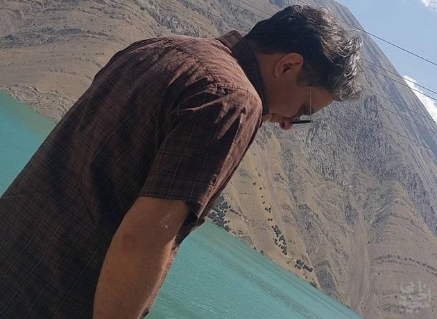 متنی زیبا به انتخاب مجید اخشابی