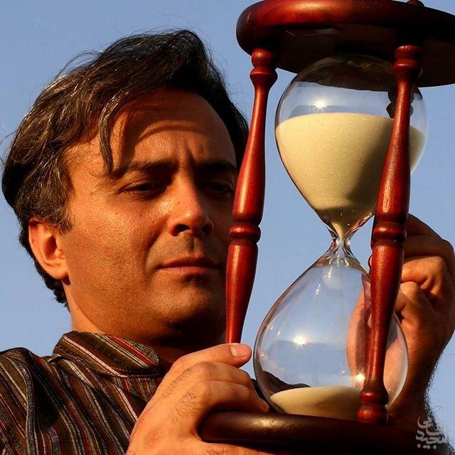 شعر زیبای شهریار به انتخاب مجید اخشابی