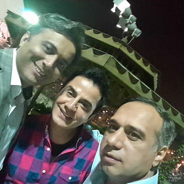 مجید اخشابی در برنامه شب های تابستان مورخ 26 شهریور 94