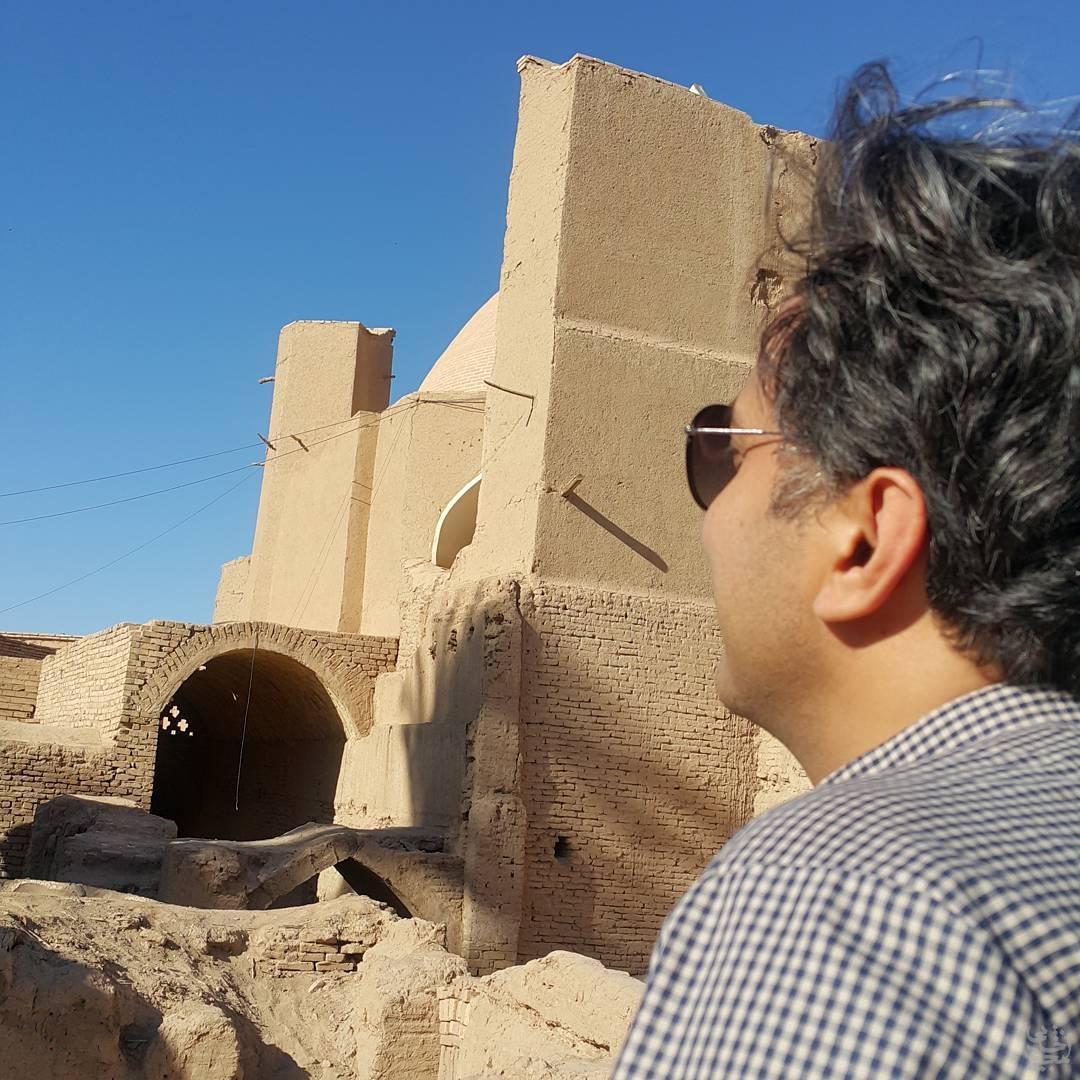 پیام هفته مجید اخشابی مورخ 25 مهر 94