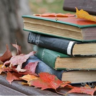 کتابخانه پاییز(زیر و بم 2)