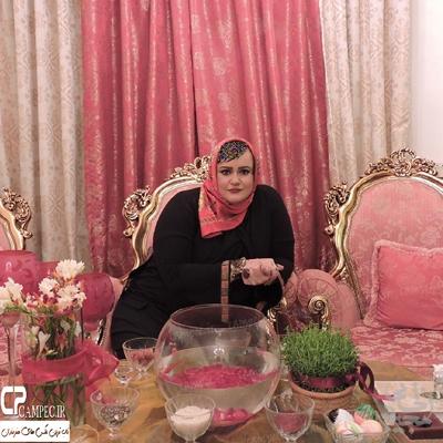 گفتگوی زیروبم با نعیمه نظام دوست