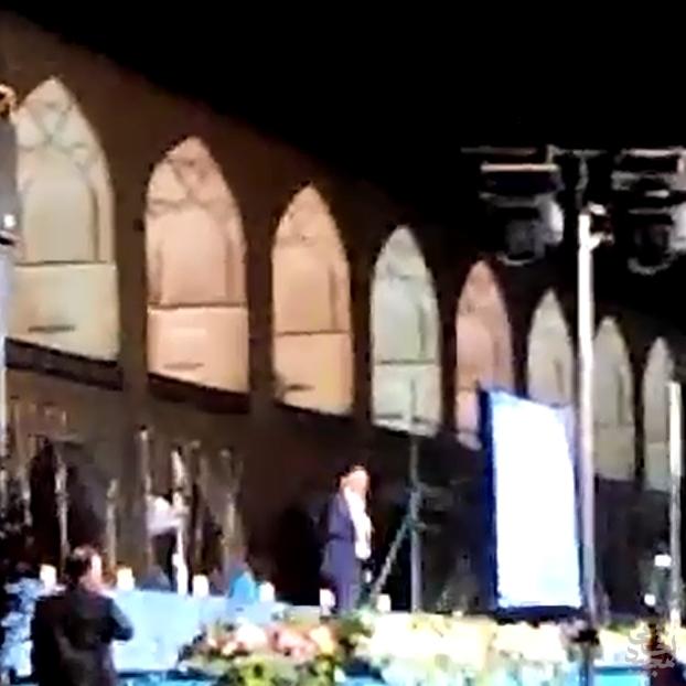 دانلود کنسرت اصفهان اجرای زنده محله بنده نواز