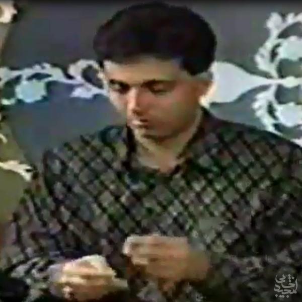 اجرای کمیاب و قدیمی محمد اصفهانی و مجید اخشابی