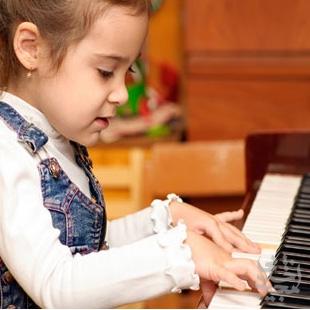 بهترین ساز برای آموزش موسیقی به کودکان (زیر و بم)