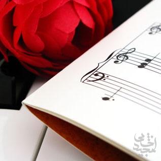 موسیقی آرام به مناسبت میلاد مسیح