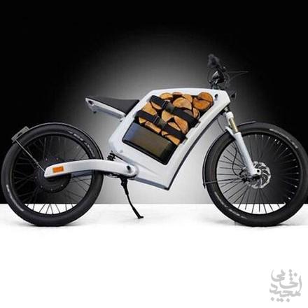 دوچرخه برقی ساخته شد
