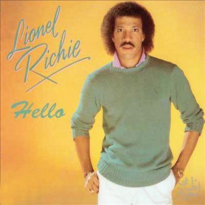 موسیقی پیشنهادی Lionel Richie - Hello