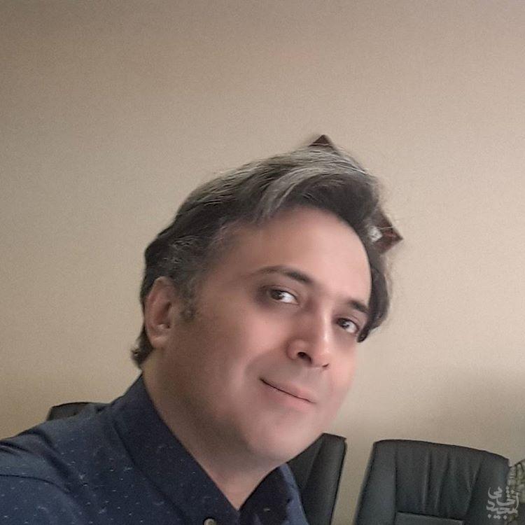 پیام مجید اخشابی شروع با انرژی هفته دوم بهمن