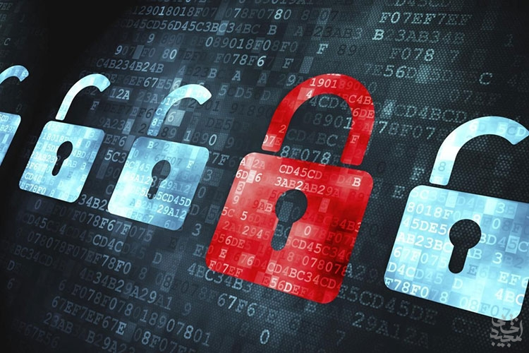 ۱۲ قانون ضروری برای امن ماندن در اینترنت