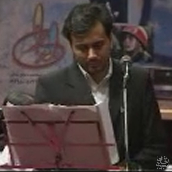 اجرای زنده عاشق ترین _ مجید اخشابی