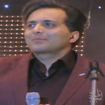 اجرای زنده قطعه مدیون توسط مجید اخشابی
