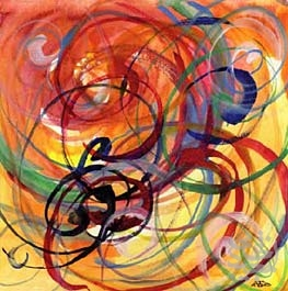 موسیقی: قطعه ی بهار