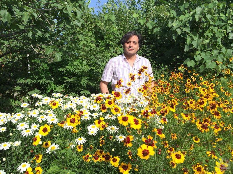 کلیپ معجزه بهار با صدای مجید اخشابی