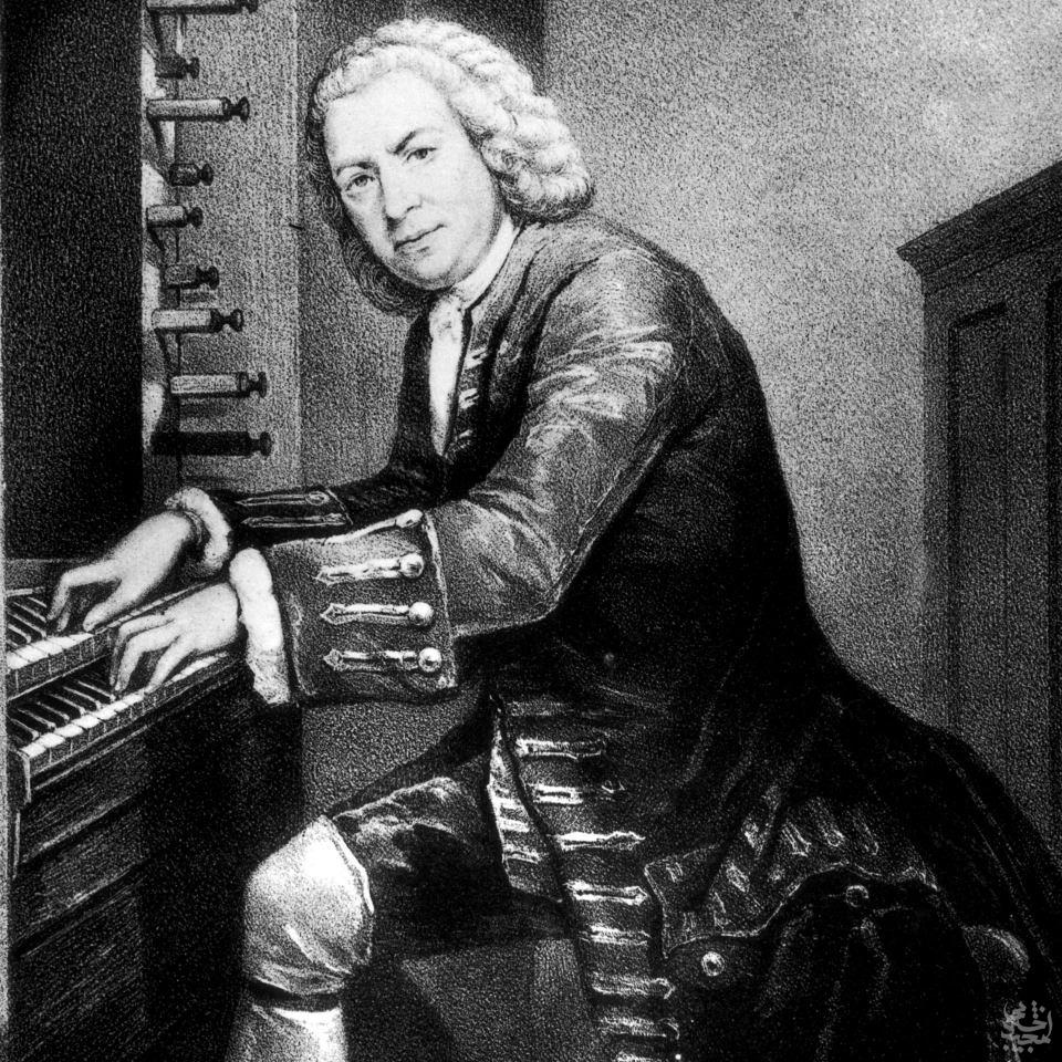 موسیقی پیشنهادی مجید اخشابی: Bach-Toccata