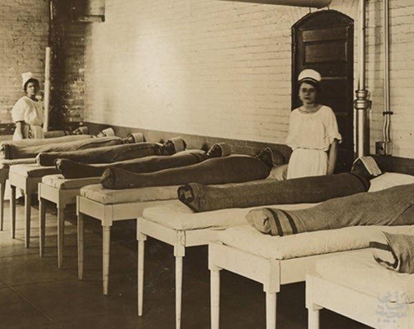 علم پزشکی در گذشته