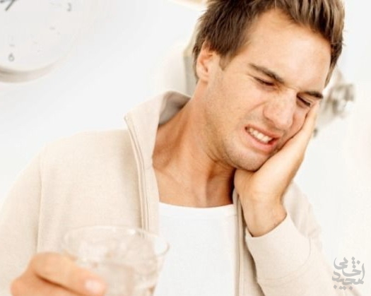 8 درمان طبیعی برای دندان درد