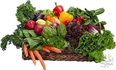 6 غذای غنی از آهن