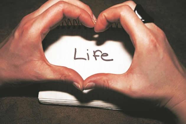 داستان کوتاه عشق و زندگی