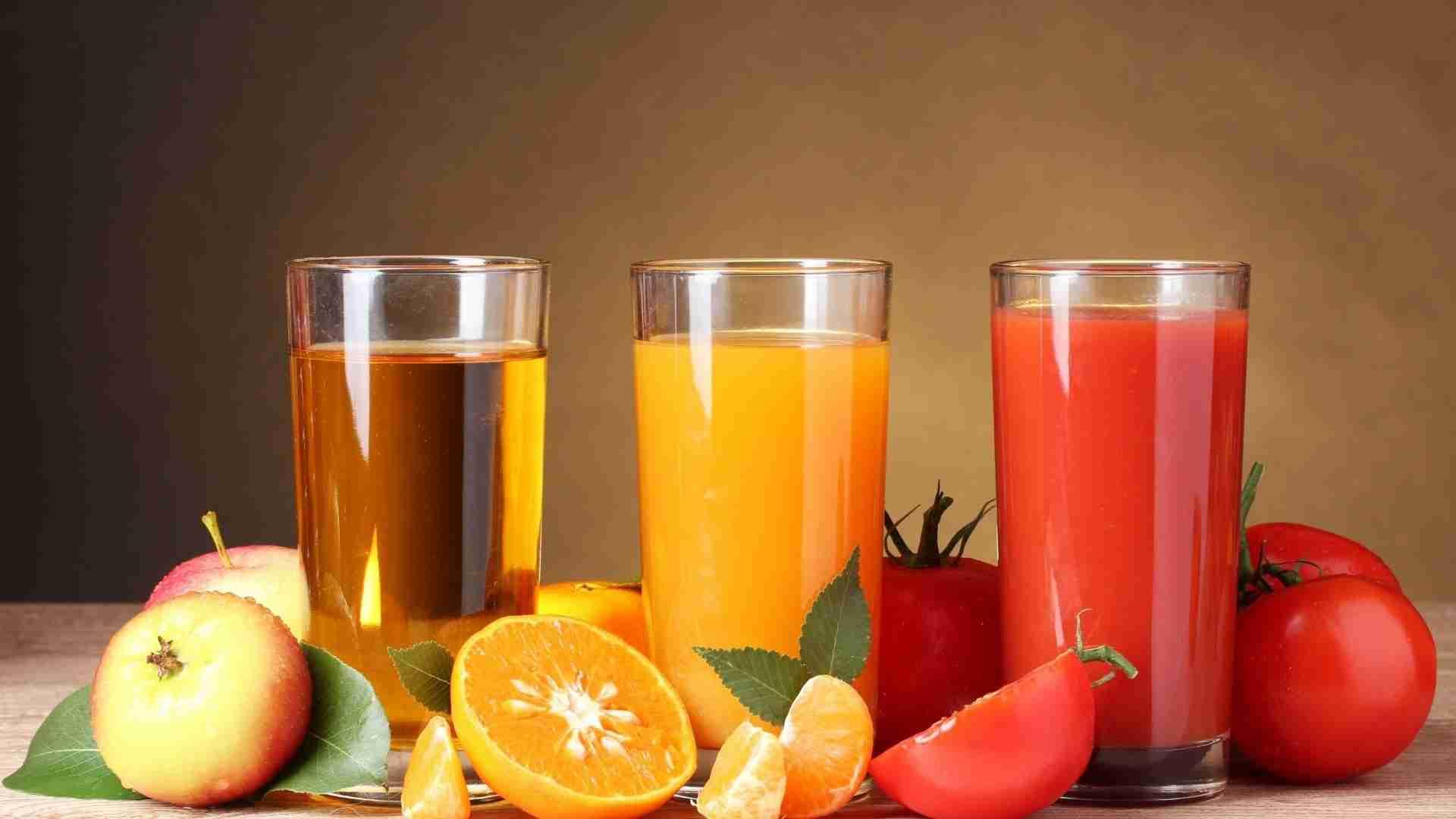 نوشیدنی های انرژی زای طبیعی