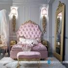 تزئین دکوراسیون اتاق خواب با آینه