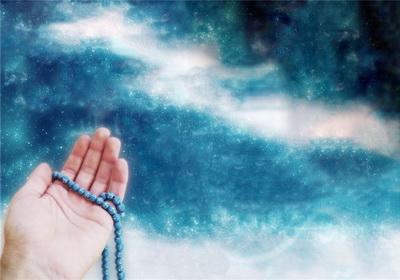 آرامش قلبی با دعای یا مَن تُحل