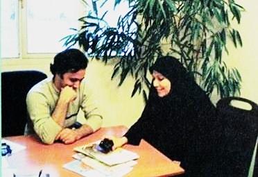 گفتگوی اختصاصی مجله هنر آشپزی با مجید اخشابی