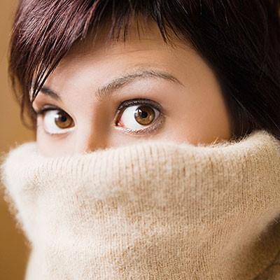 همیشه احساس سرما می کنید؟