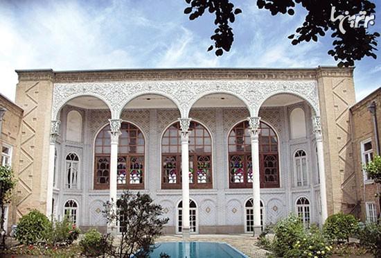 معماری سنتی ایران(خانه های سنتی اصیل ایران)