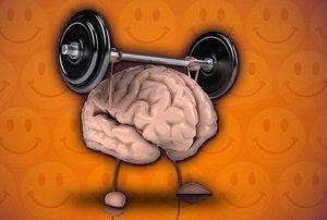 ذهن قوی