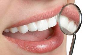 درمان دندان های حساس