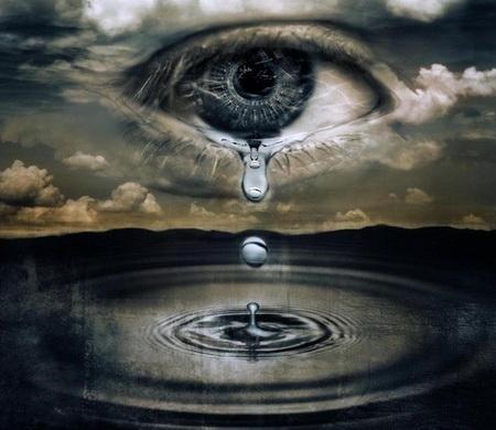 بالاترین اشک ها