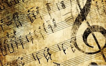 نت هایی از موسیقی