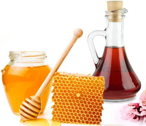 همه چیز در مورد «سرکه عسل»