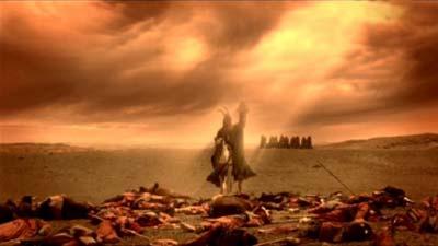موسیقی پیشنهادی مجید اخشابی: آهنگ بیکلام مختارنامه اثر امیر توسلی