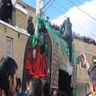 مراسم و رسوم تفرش در تاسوعا و عاشورای حسینی