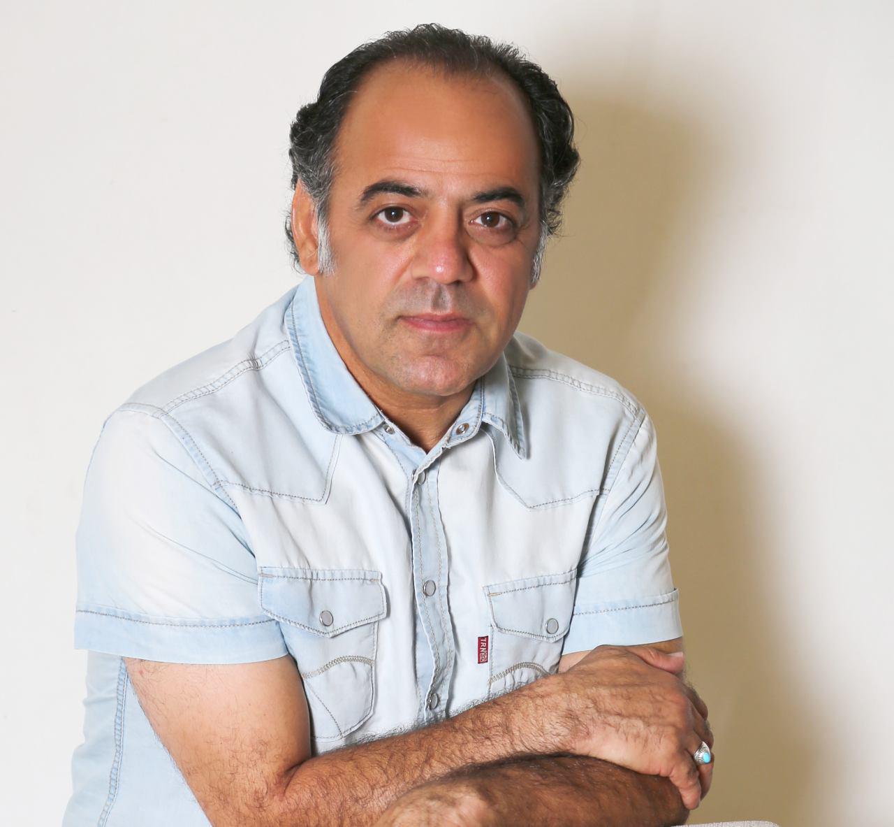 گفتگوی زیروبم با جواد افشار