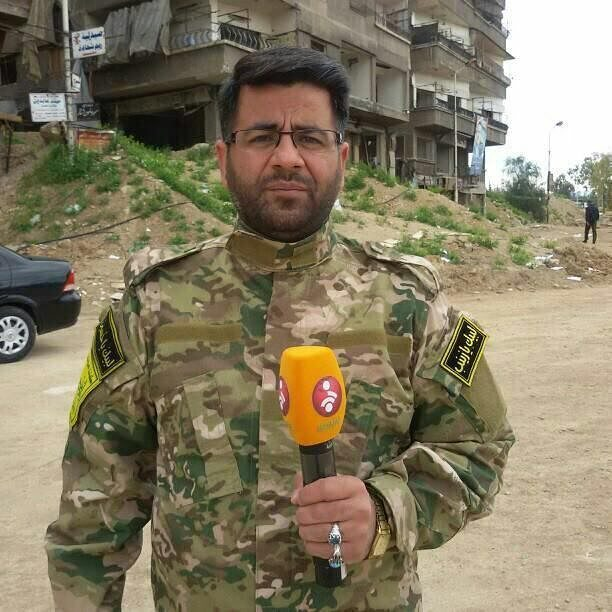 خاطره مجید اخشابی از شهید محسن خزایی