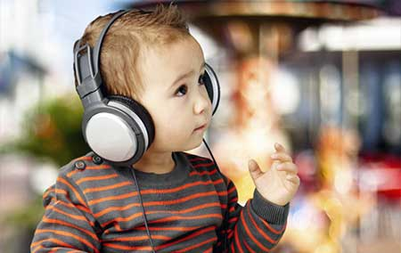 موسیقی سرچشمه انرژی