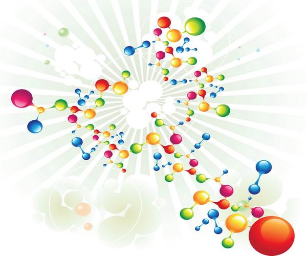 فرمول کامل مولکول انسانی