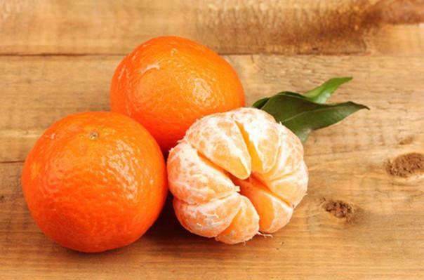 خوابی راحت با نارنگی!